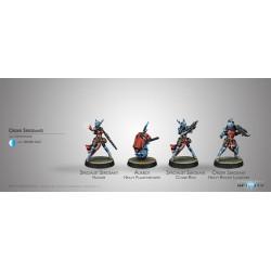 Infinity - Order Sergeants