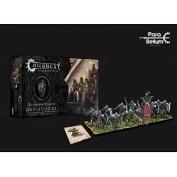 Conquest - Mercenary Crossbowmen (Hundred Kingdoms)