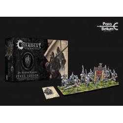 Conquest - Steel Legion (Hundred Kingdoms)