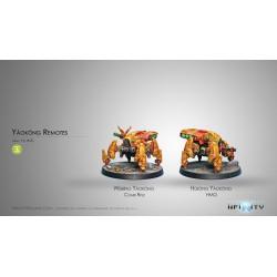 Infinity - Yaokong Remotes