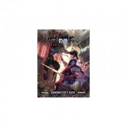 Infinity RPG - Game Master's Guide (EN)