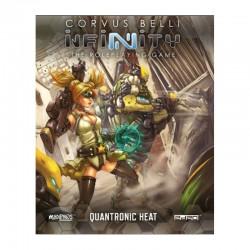 Infinity RPG - Quantronic Heath (EN)