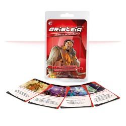 Aristeia! - Advanced...