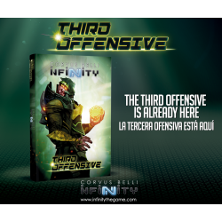 Infinity - Third Offensive...