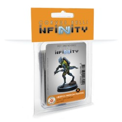 Infinity - Libertos Freedom Fighters (Light Shotgun)
