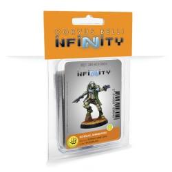 Infinity - Hortlak...