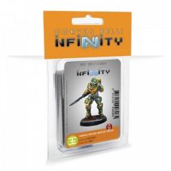 Infinity - Haidao Special...