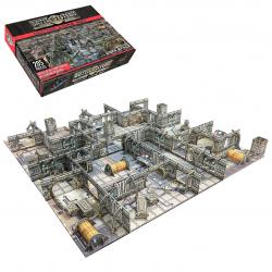 Battle Systems - Gothic Core Set