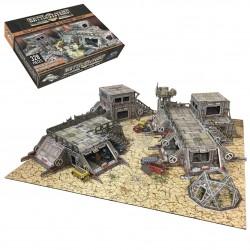 Battle Systems - Outlands Core Set