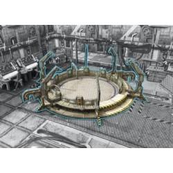 Battle Systems - Frontier Core Set
