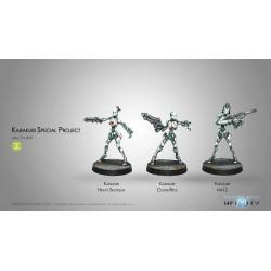 Infinity - Karakuri Special Project