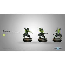 Infinity - Oniwaban (Fusil d'abordage)