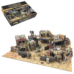 Battle Systems - Shanty Town Core Set