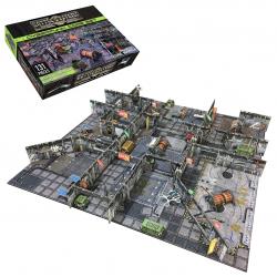 Battle Systems - Cyberpunk Core Set