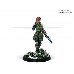 Infinity - Intel Spec-Ops (Heavy Pistol, Sniper)