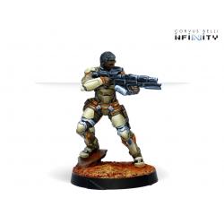 Infinity - Namurr Active Response Unit (Spitfire)