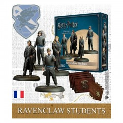Harry Potter - Ravenclaw...