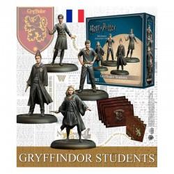 Harry Potter - Etudiants de Griffondor FR