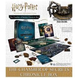 Harry Potter - La chambre des Secrets (VF)