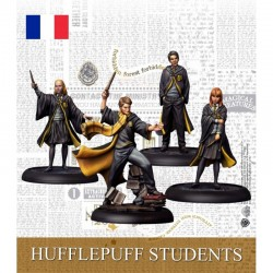 Harry Potter - Etudiants de Poufsouffle FR