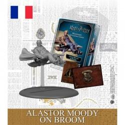 Harry Potter - Alastor Moddy on bromm FR