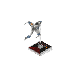 X-Wing V2 - B-Wing A/SF-01