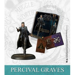 Harry Potter - Percival...