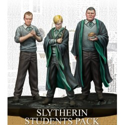 Harry Potter - Slytherin...