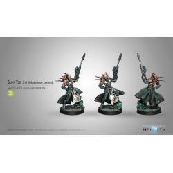 Infinity - Sun Tze V2 (Marksman Leader)