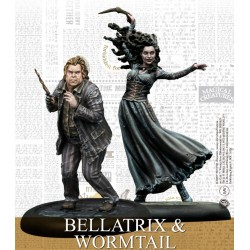 Harry Potter - Bellatrix &...