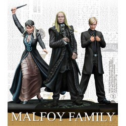 Harry Potter - Malfoy...