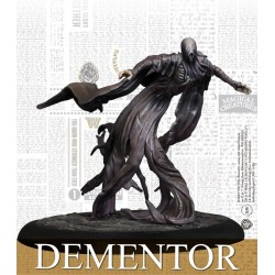 Harry Potter - Dementor...