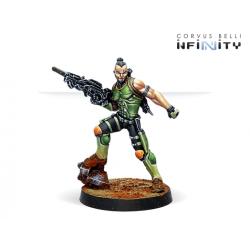 Infinity - Arslan