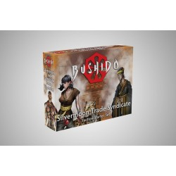 Bushido - Starter Pack - The Silver Moon Trade Syndicate...