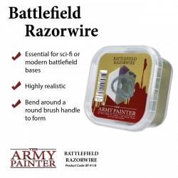 Army Painter - Battlefields XP - Razor Wire, 4m
