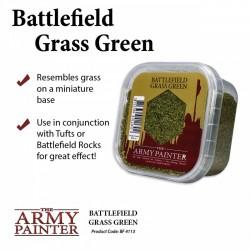 Army Painter - Battlefields : Grass Green Flock