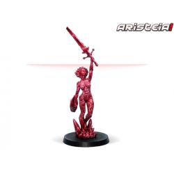 Aristeia - Prysm Crimson Ice