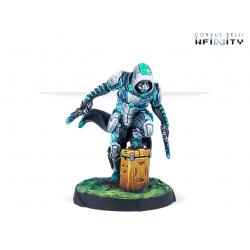 Infinity - Greif Operators (2 Breaker Pistols)