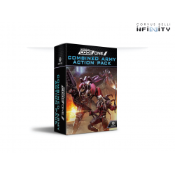 Infinity - Shasvastii Action Pack