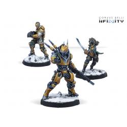Infinity - Yu-Jing Beyond Kaldstrom