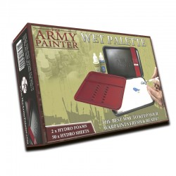Army Painter - Wet Palette