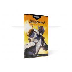 Infinity - Livre de Règles Code One VF