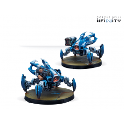 Infinity - Dronbot Remotes Pack