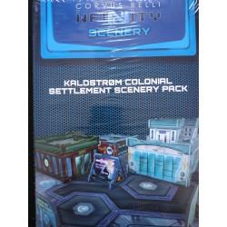 Infinity - Kaldstrom Colonial Settlement