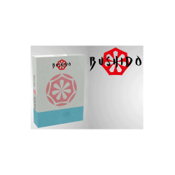 Bushido - Deck de Cycle Risen Sun (VF)