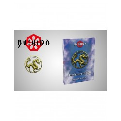 Bushido - Deck de Faction Prefecture de Ryu (VF)