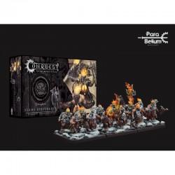 Conquest - Flame Berserkers (Dweghom)