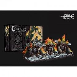 Conquest - Inferno Automata (Dweghom)
