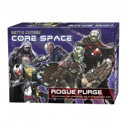 Core Space - Rogue Purge (EN)