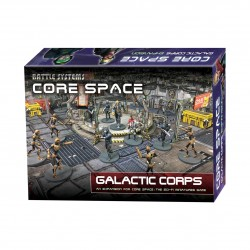 Core Space - Galactic Corps (EN)